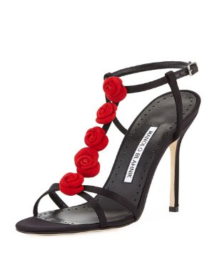 Up to 50% OffSelect Manolo Blahnik Shoes @ Bergdorf Goodman