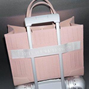 €600起收 实用而优雅RIMOWA 最新Never Still系列包包 从行李箱进化成背包、托特袋
