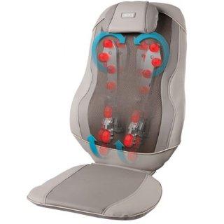$97.99 (原价$149.73) 包邮HoMedics 指压按摩靠垫 在家也能享受按摩