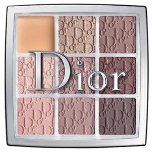Dior Backstage9色眼影盘