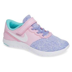 Nike女童跑鞋