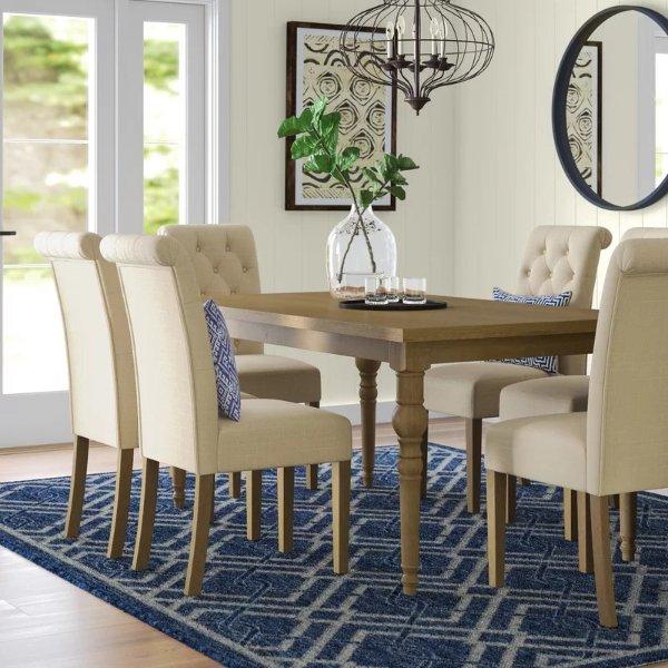 Mistana™ 餐桌餐椅7件套