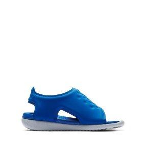 3.2折起上新:Nike 儿童运动鞋促销 封面可调节沙滩鞋超适合夏天