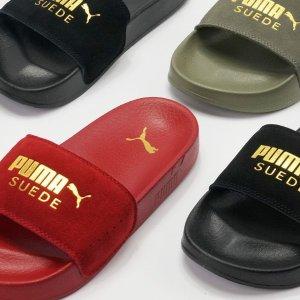 低至4折 + 额外9折 反季大促销AllSole 精选拖鞋热卖 PUMA,FILA等参加