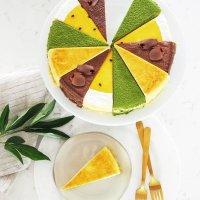 四种口味 LADYM限量款蛋糕(微众测)
