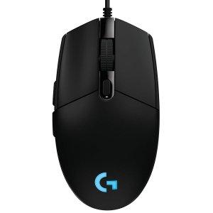 $29.99(原价$49.99)Logitech 罗技G203游戏鼠标