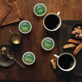 $12.34Green Mountain Coffee Roasters Favorites Collection 40