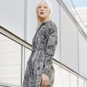 7.5折Marimekko 新款女装加入折扣区热卖