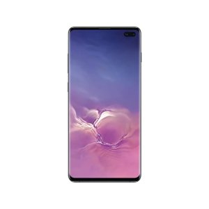 SAMSUNG Galaxy S10+ 128 GB Ceramic Black Dual SIM 128 Smartphone | MediaMarkt