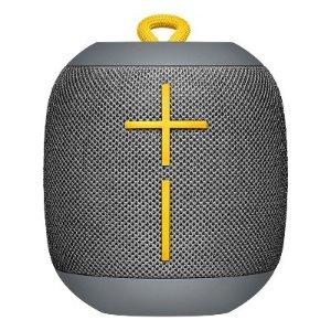 Coming Soon: Ultimate Ears WonderBoom Wireless Speaker