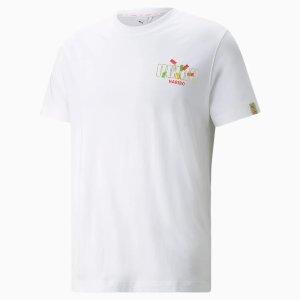 Pumax HARIBO logo短袖