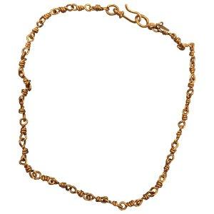 Chanel项链