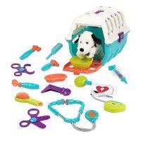 Battat 宠物诊所玩具