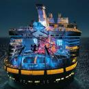 最受欢迎的十艘邮轮大盘点(上)度假特辑 - 热门邮轮全解析