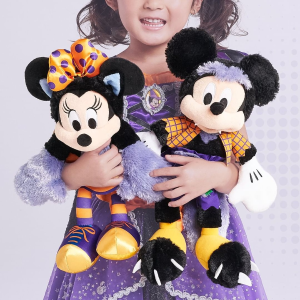 Up to 74% Off + Up to Extra 25% OffshopDisney End of Season Sale
