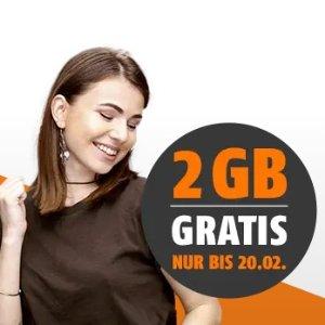 限今天:限时6折+送2GB 包月电话/短信+8GB高速流量 月租€14.99