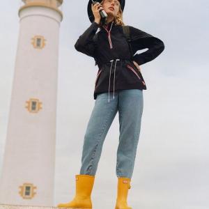 低至5折+首单9折Hunter 雨靴雨具热卖 颜色超多还防水 雨天必备