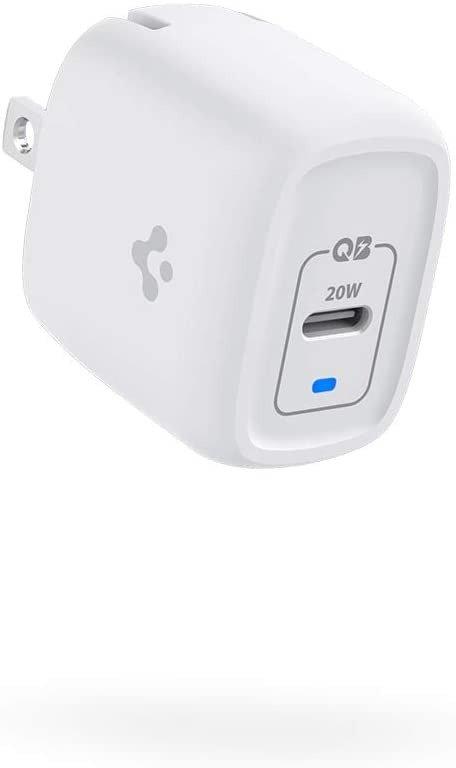 Spigen PD 20W GaN科技 快充充电器