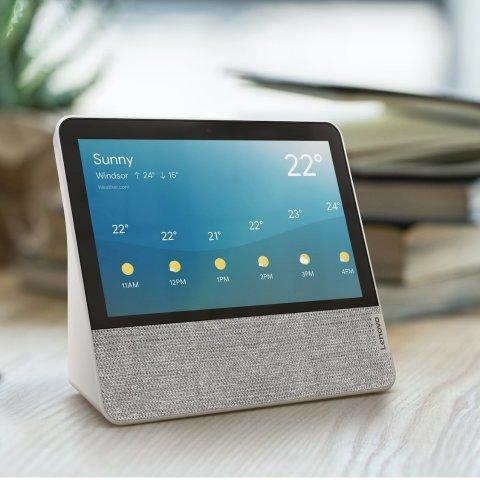 8折起Google、Lenovo 家用智能音箱专场