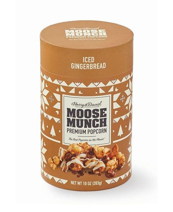 Moose Munch 姜饼10oz