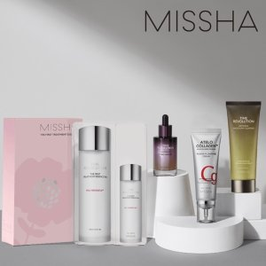 40%+Extra 30% OffDealmoon Exclusive: Missha Sitewide Products Hot Sale