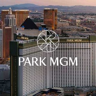 拉斯维加斯4星级 蒙地卡罗度假村 Park MGM Hotel