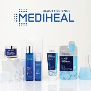 30% Off11th Anniversary Exclusive: Mediheal's Skincare Products Shopping Event