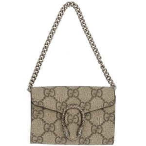 £315收封面Gucci酒神包Gucci 双G系列断货王藕粉色有货  钱包手包链条包三合一