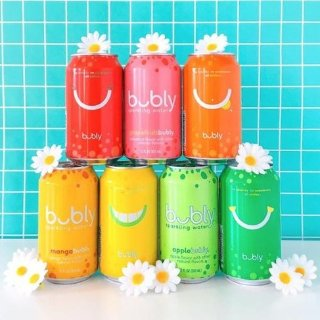 $7.49bubly Sparkling Water, 12 ounce Cans (Pack of 18) @ Amazon.com