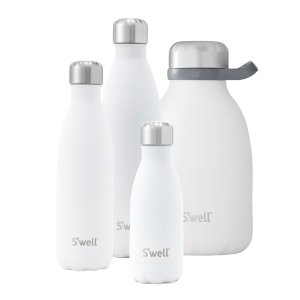 4-Piece Hydration Surprise Set | S'well® Bottle Official | Reusable Insulated Water Bottles