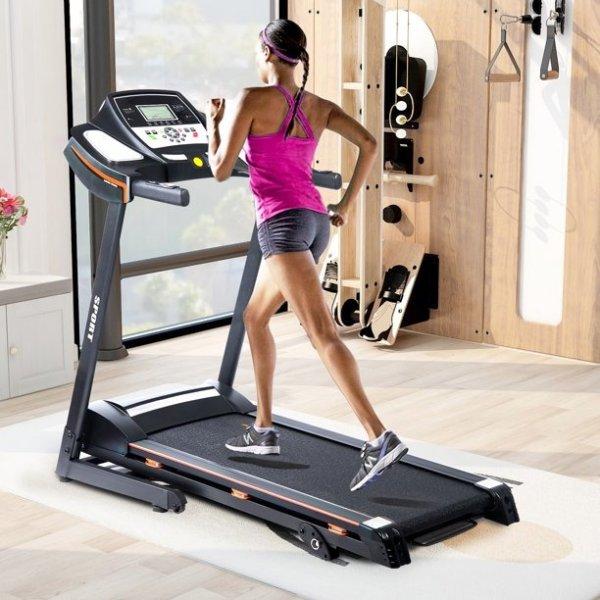 家用健身跑步机