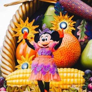10月31日万圣节主题趴不容错过Disney 迪士尼乐园 万圣节主题活动开启 放肆狂欢的时候到了
