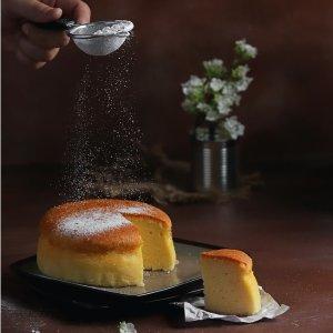 全线9.5折独家:UKCNSHOP 日本韩国零食专区 收美味芝士蛋糕、网红小点心