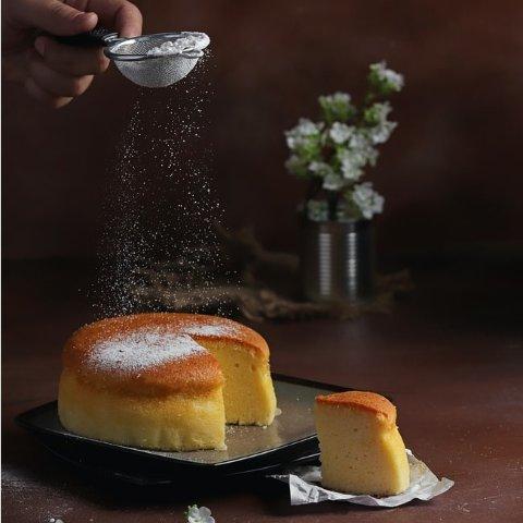 全线9.5折 £2.73收北海道牛乳蛋糕独家:UKCNSHOP 日韩美食专区 收美味芝士蛋糕、网红小点心