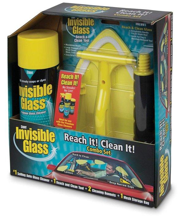 车窗玻璃清洁套装