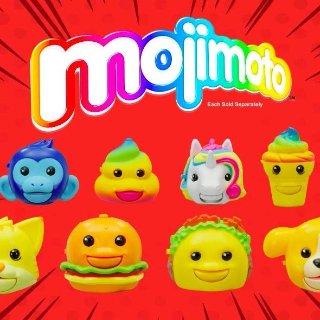 $1.5Mojimoto 日本学舌娃娃创意录音玩具