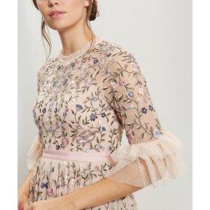NEEDLE & THREAD相当于$301蕾丝裙
