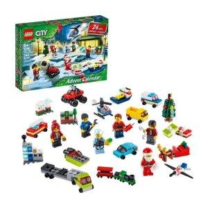 LegoCity Advent Calendar 60268