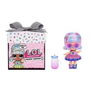 L.O.L礼物盲盒娃娃