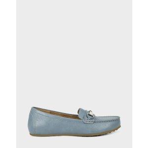 AerosolesDunellen 乐福鞋