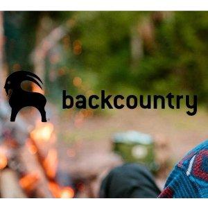 低至3折 + 额外8折 户外运动的天堂Backcountry官网 Patagonia, Marmot, Sorel, The North Face等促销