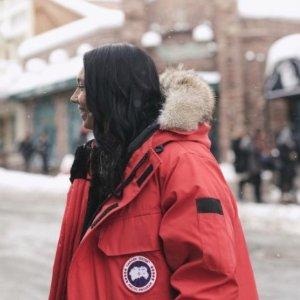全场9折 + 免邮 短款最划算加拿大鹅羽绒服热卖 精选款式定价低$200+