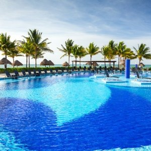 From $4293-Night All-Inclusive Playa del Carmen Stay