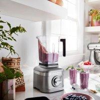KitchenAid K400 56 oz. 5速搅拌机