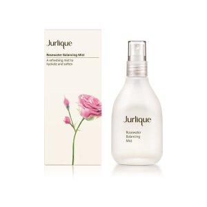 Jurlique玫瑰水平衡喷雾