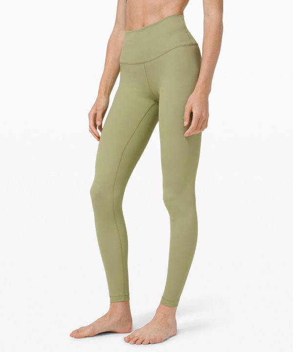 Wunder Under High-Rise Tight 28