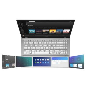 $799ASUS Vivobook S15 S532FA (i7-8565U, 8GB, 512GB)