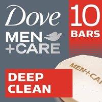 Dove 男士香皂 10个装