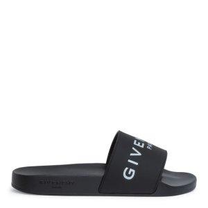 Givenchy拖鞋