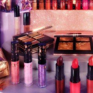 $195(价值$407) 圣诞送礼首选MAC Cosmetics 圣诞限量20支口红套装热卖